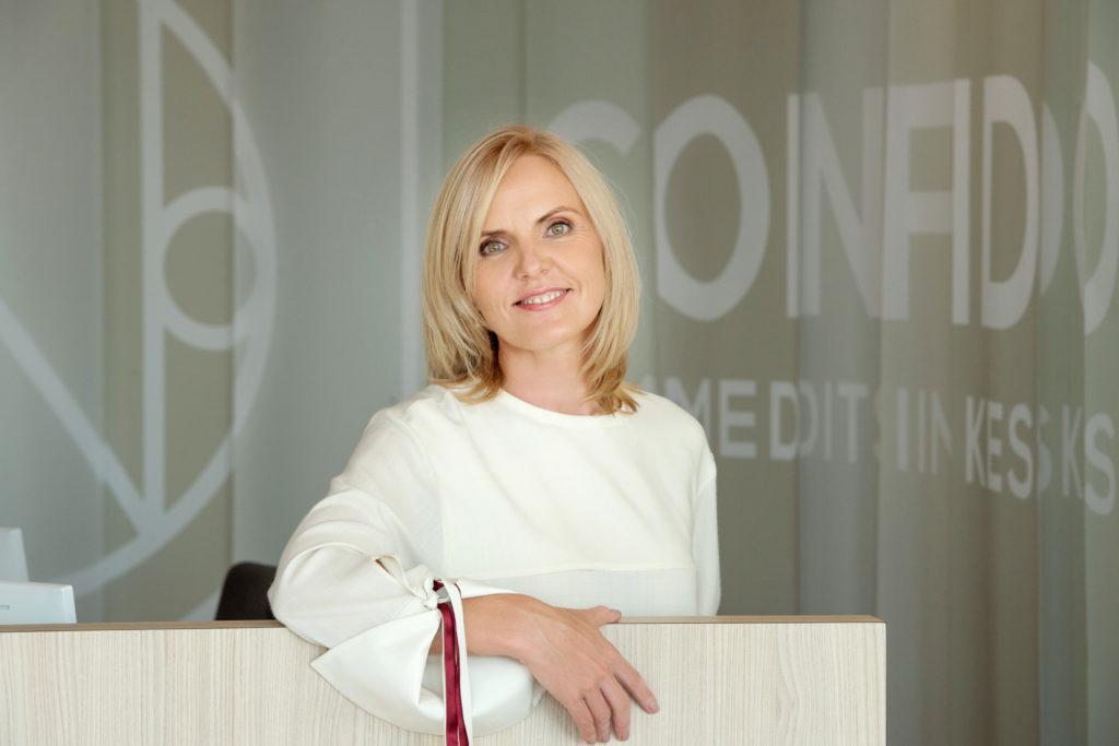 Dr Kadi Lambot