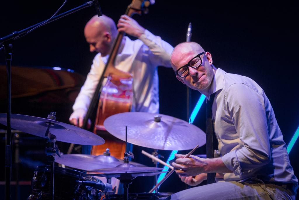 Reigo Ahven Trio