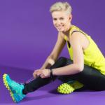 Rahvasportlane Eeva Esse: finišeerudes peab nägu naeratama