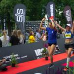 Võistkonnaga triatlonile? Miks ka mitte