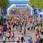 Laupäeval toimuv Tallink Maijooks pakub liikumisrõõmu tuhandetele naistele