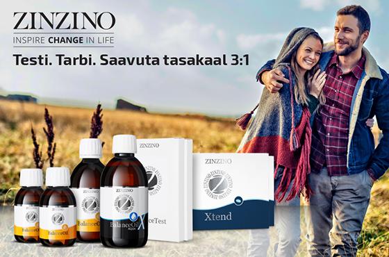 ZinZino-Banner