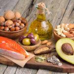 Miks organism vajab rasvhappeid?