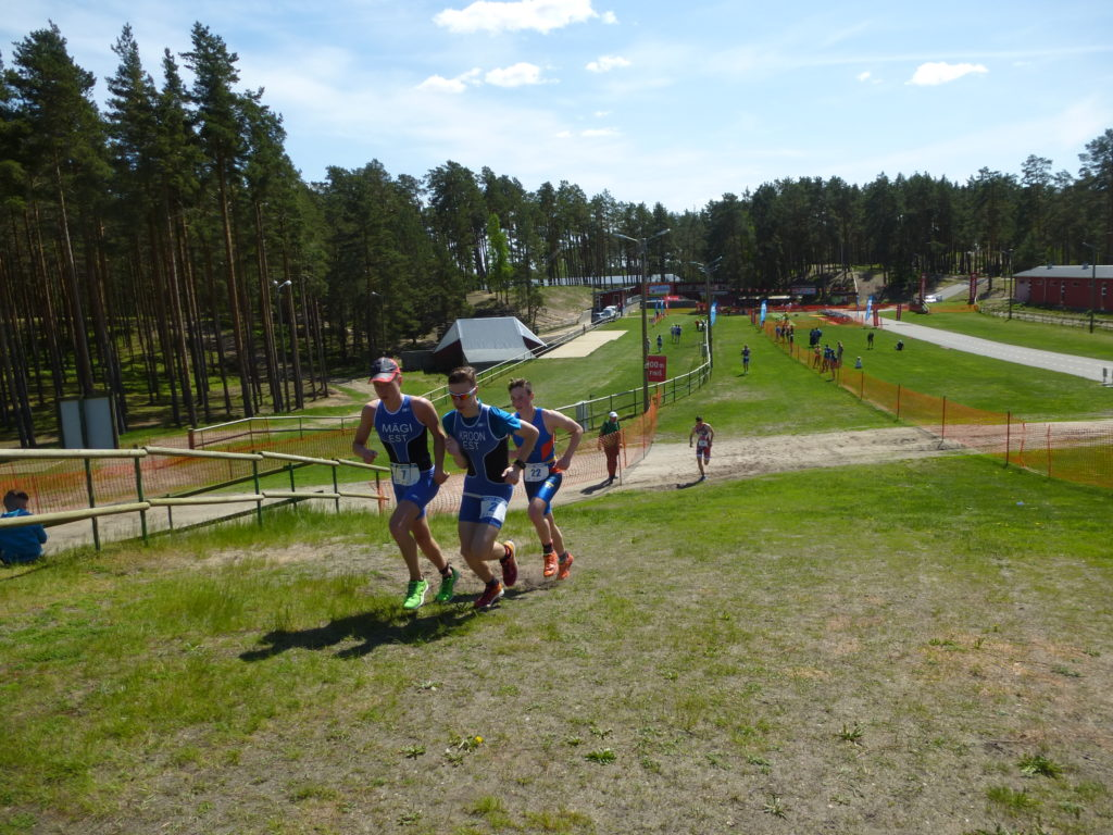 Triatloni hooaeg