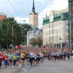 Tallinna Maratoni virtuaaljooks – korduma kippuvad küsimused