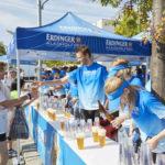 Alkoholivaba õlu – kas tõsiseltvõetav spordijook?
