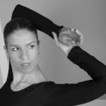 Kristina Raja – südamega tantsu küljes