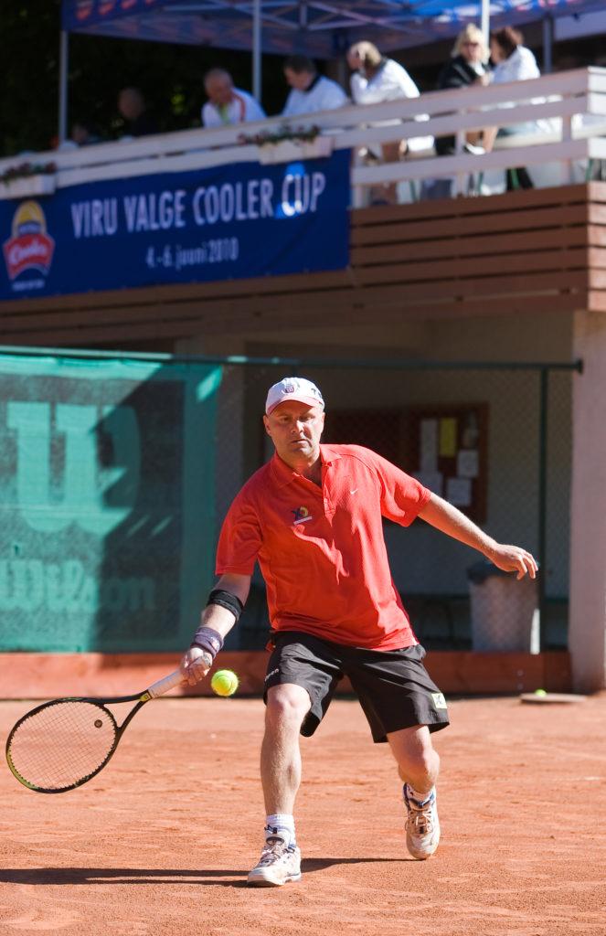 Toomas Foto: XO Tenniseklubi arhiiv