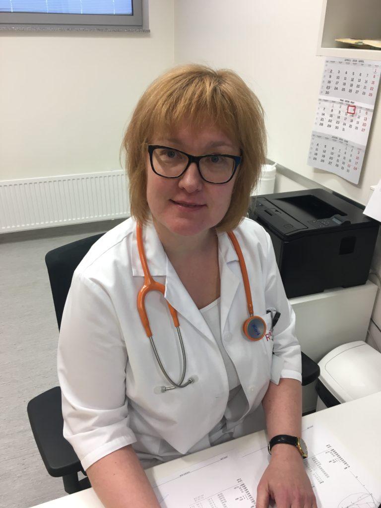 Dr Ann Jäätma
