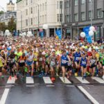 Millised rekordid on sündinud Tallinna Maratonil?