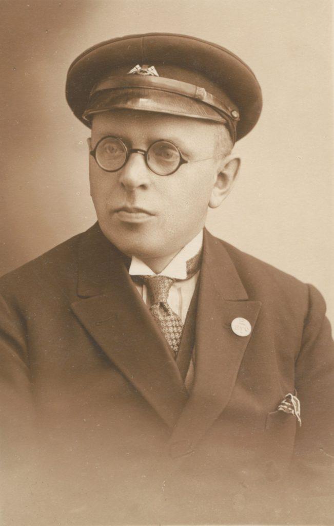 Nikolai Vekšin