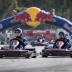 Red Bull Kart Fight: teise nädala kiireimad sõitjad
