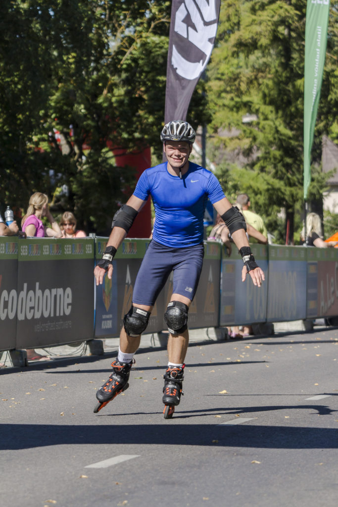 Foto Mait Marttila / Sportfoto.com