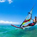 Miks proovida purjelauasõitu?