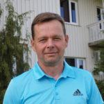 Aivar Hommik – õpilaste innustaja