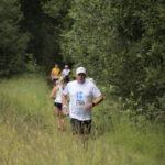 Kange mees: Ain-Ivar Tupp tähistas juubelit sajanda maratoni läbimisega