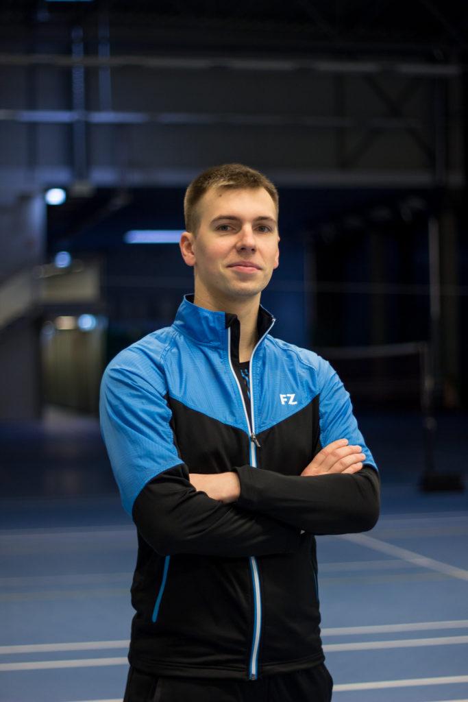 Karl Rasmus Pungas