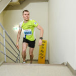 Eesti parim trepijooksja Rauno Tiits
