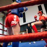 Mis on Muay Thai Liiga?