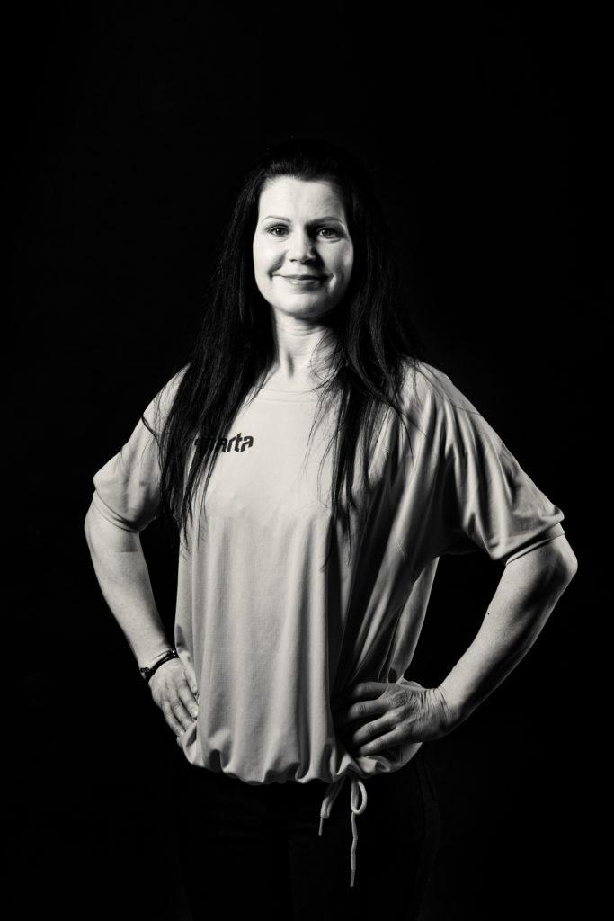 Tiina Mikk Foto Kaspar Saaremets