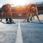Kas nautida spordis tulemust või protsessi?