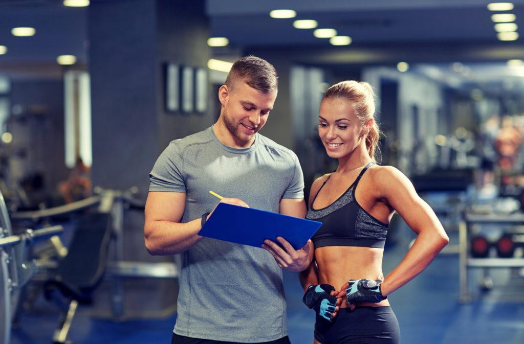 Moodsad treeningpäevikud