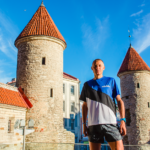 Roman Fosti: Tallinna Maraton on jooksjate laulupidu