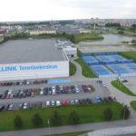 Tallink Tennisekeskus – kõik treeningud ühest kohast