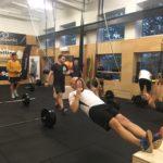 CrossFit– treening, millest saab elustiil
