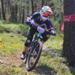 Maaris Meier: rattasõidust saadavad emotsioonid ja adrenaliinilaks on põhiline