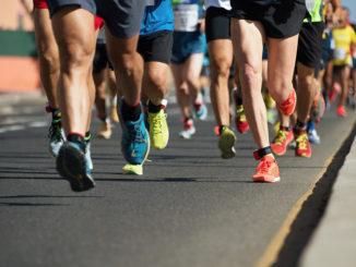 Jooksjate vigastused