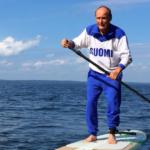 Kohtumisi Soome sillal. Eesti-Soome spordisidemetest läbi aegade