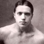 Alfred Neuland – olümpiavõitjate nimekirja esimene