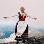 Astrid Kannel: mind ei köida mägede vallutamine, mind huvitab raske distantsi läbimine
