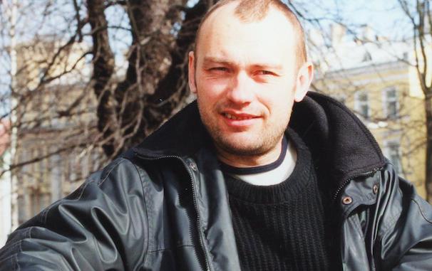 Jaan Toomik