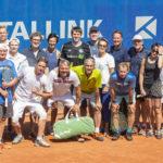 5 põhjust tennist mängida