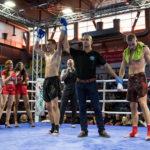 Võitleja Marko Šults: mind motiveerib tahe saada paremaks