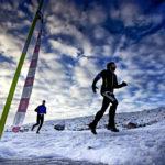 Gröönimaa jooksumaraton Kas ainult hulludele?