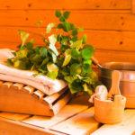 Saun aitab taastuda ja maandab stressi