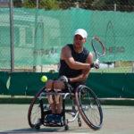Viljar Villiste veeretab end ratastoolis maailma tippu
