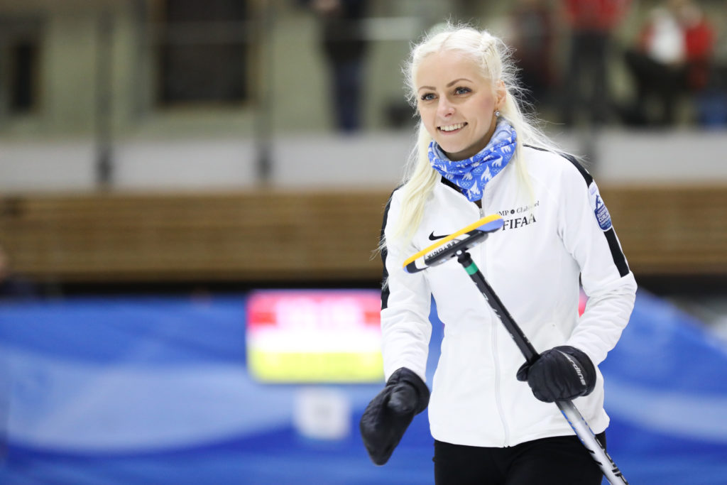 Marie Turmann