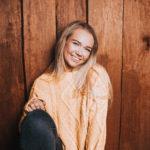 Lauljanna Kadiah: migreenihood viisid kontoritoolist treenerikoolitusele