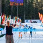 Tartu Maratoni võit läks esmakordselt Soome