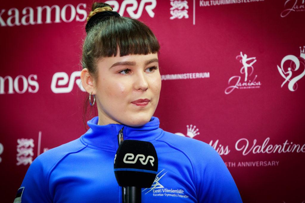 Vasilina Kuksova