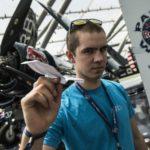 Tudengid hakkavad Eesti Rahva Muuseumis paberlennukeid lennutama