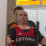 Hjalmar Mäe on valmistunud Eesti meistrivõistlusteks kaheksa aastat