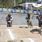 Eesti ratturid noppisid Euroopa karikasarja etapilt kaks poodiumikohta