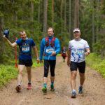 Elamusmaratonid – mõnus füüsiline pingutus ilusa looduse keskel