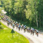 Tartu Rattaralli viib osalejad taas uutele teedele
