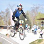 Noored Eesti BMX krossiratturid alustasid hooaega Euroopas võidukalt